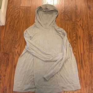 Isabell Maternity hoodie